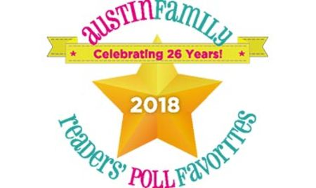 Austin Family Reader's Poll